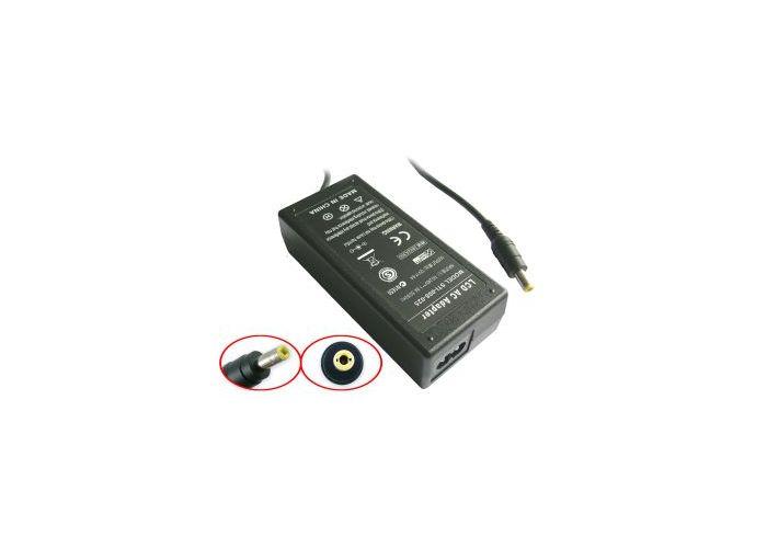 Блоки питания для мониторов: блок питания lse0111b1275 для монитора 12 вольт 6 ампер 72 ватт, коннектор 5.5 x 2.5 мм - купить в
